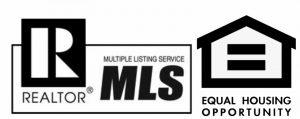 Multiple Listing Logo, Realtor Logo, Equal Opportunity Housing Logo